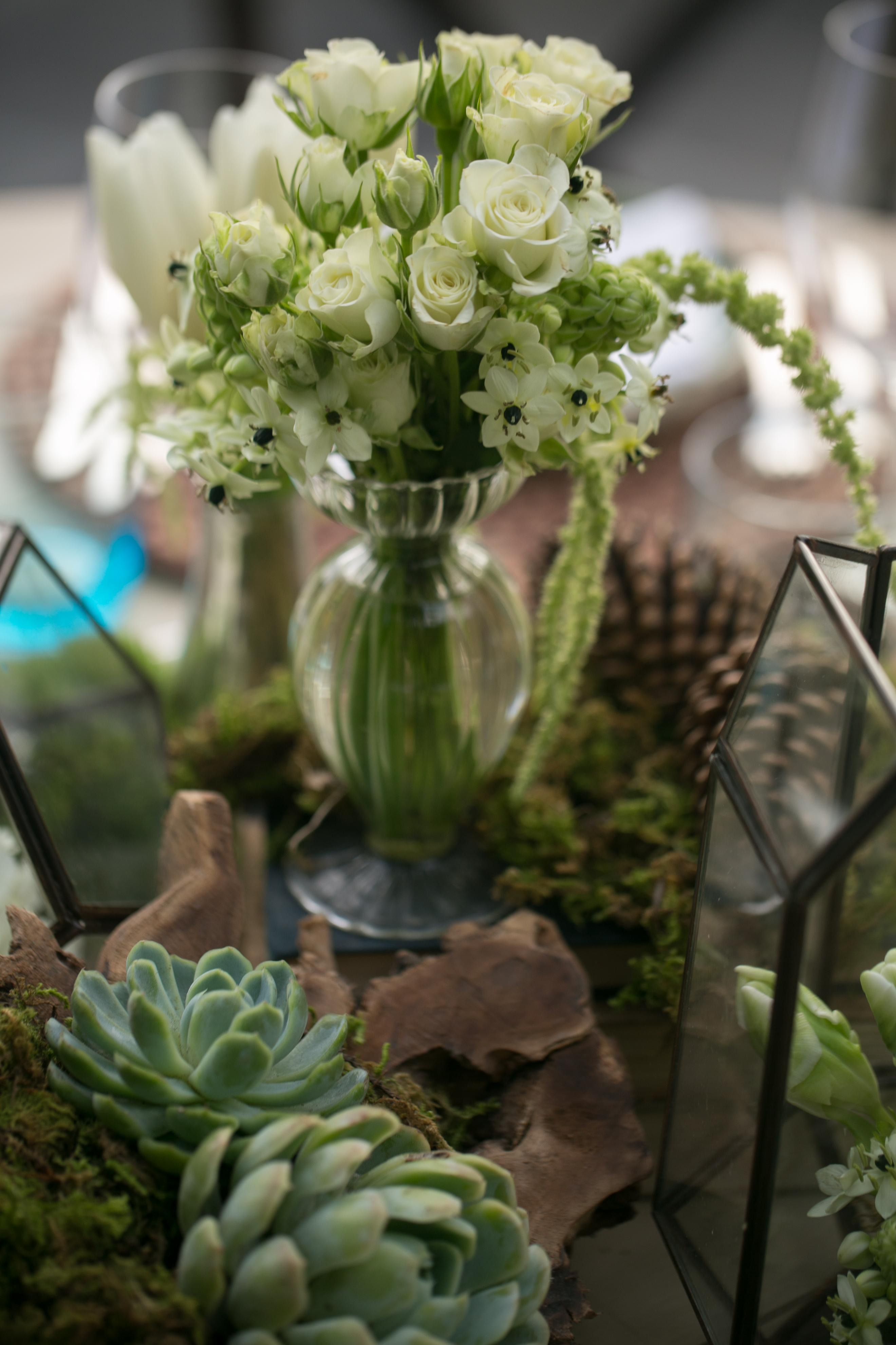 Riviera Maya Getaway: Intimate Garden Dinner - Elegant Occasions by JoAnn Gregoli