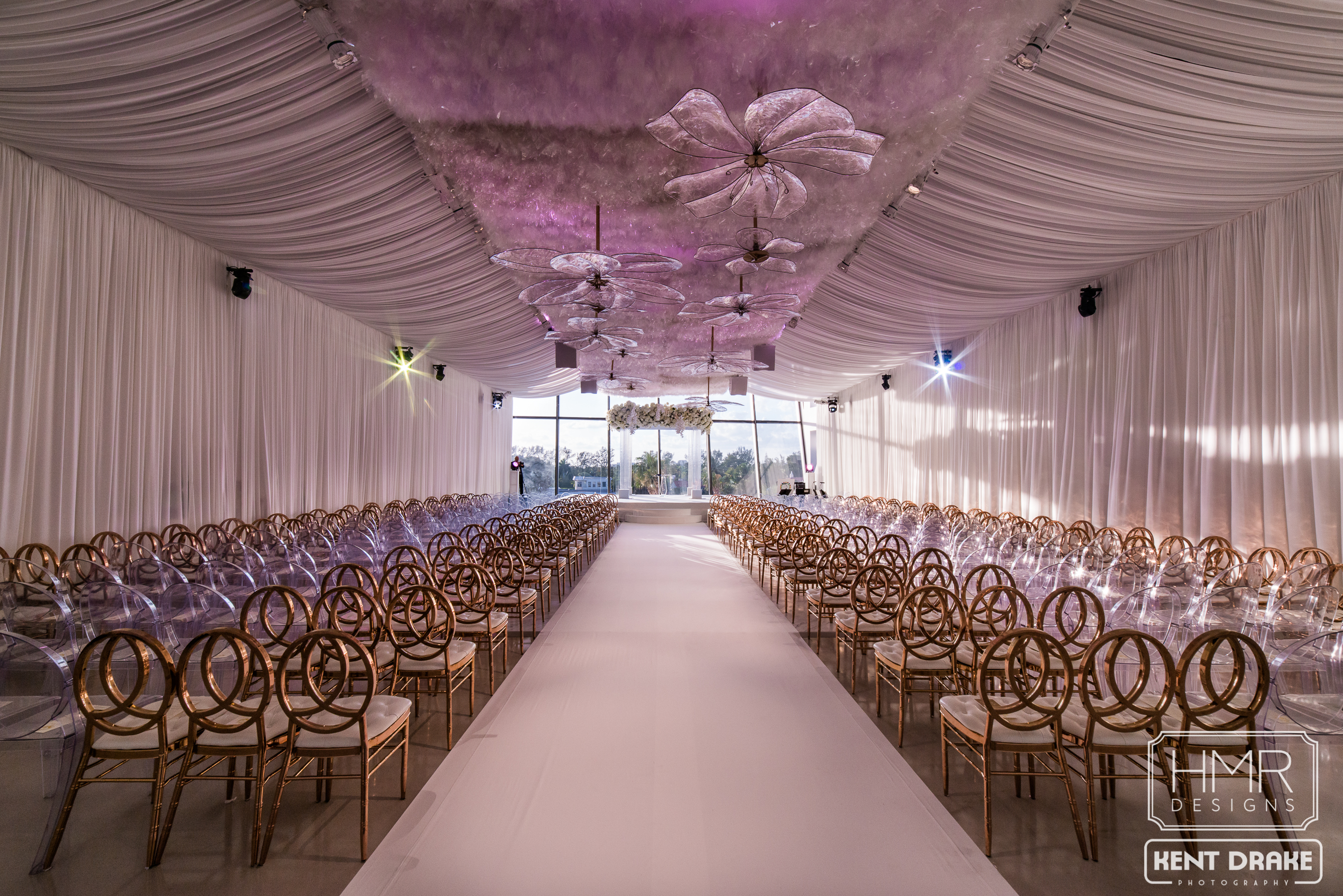 Miami Wedding - Paulette Wolf Events