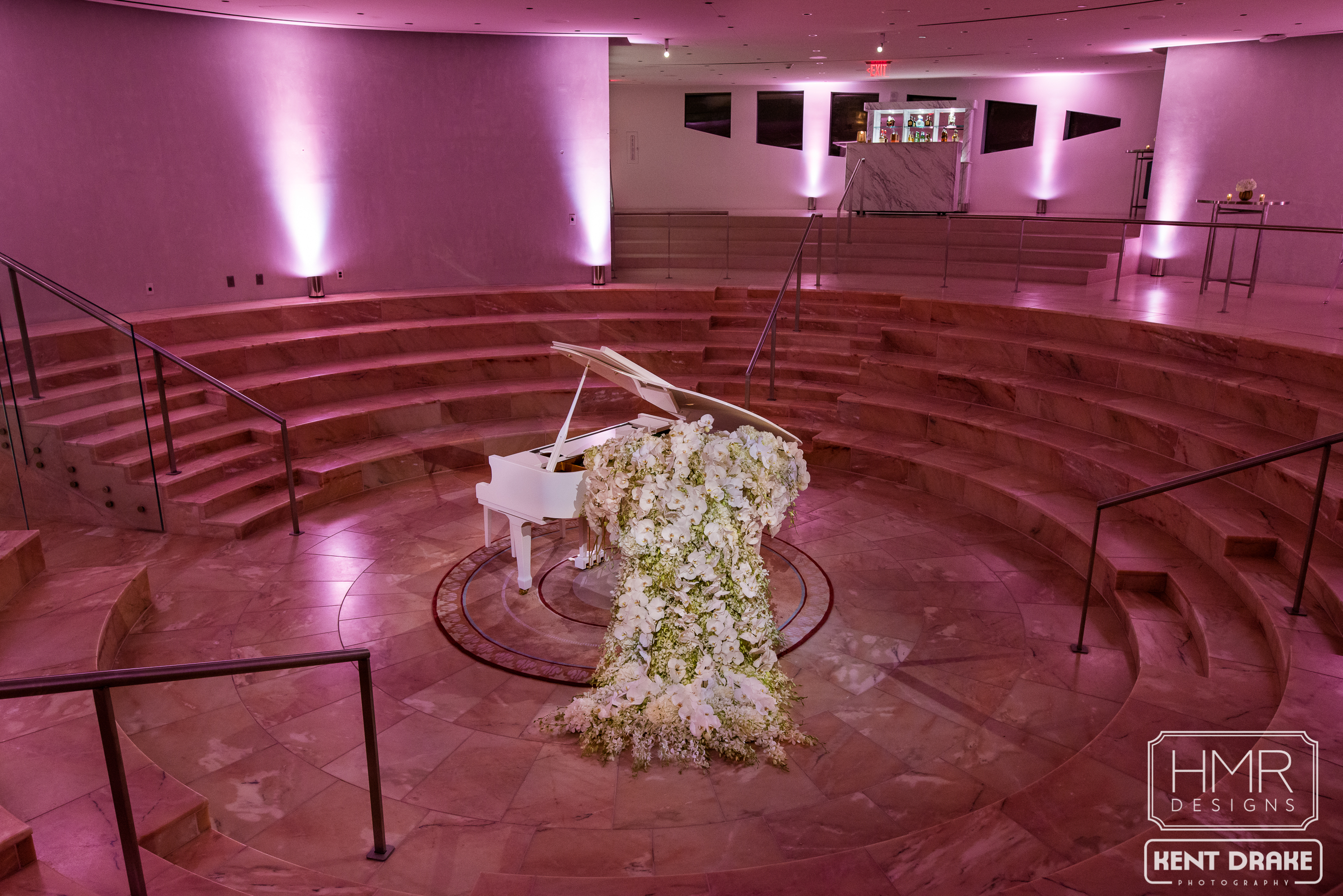 South Beach Wedding At Faena Hotel - Paulette Wolf Events