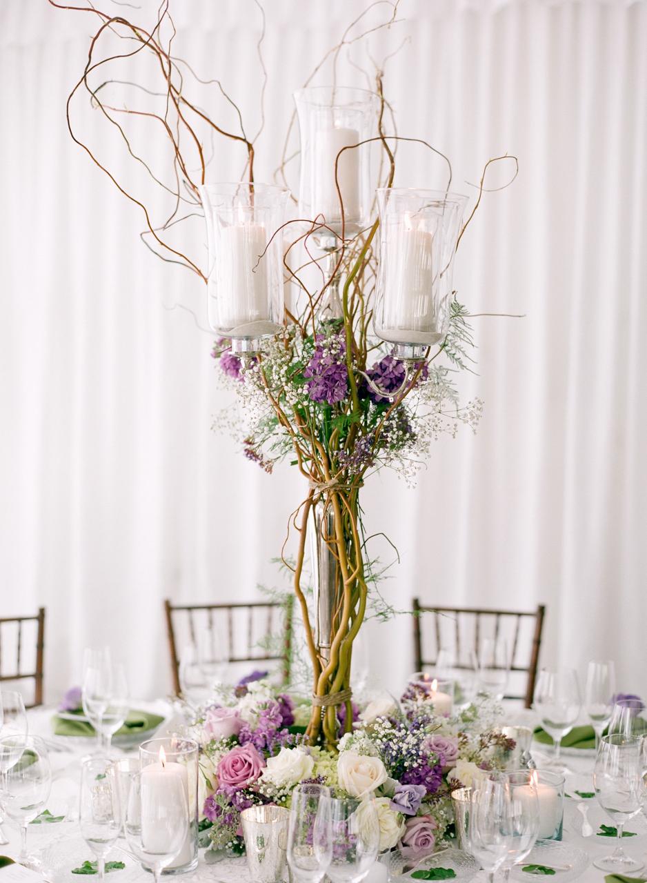 Jennifer Anderson Events | Woodland Wedding | PartySlate
