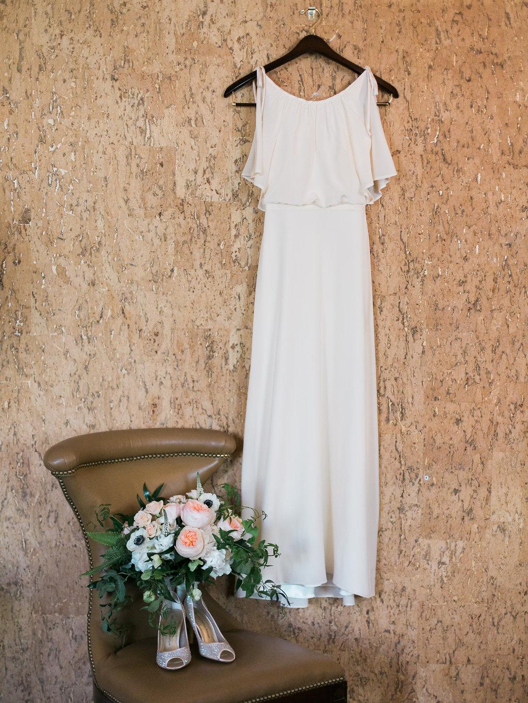 Timeless Colorado Wedding - Laurel & Rose