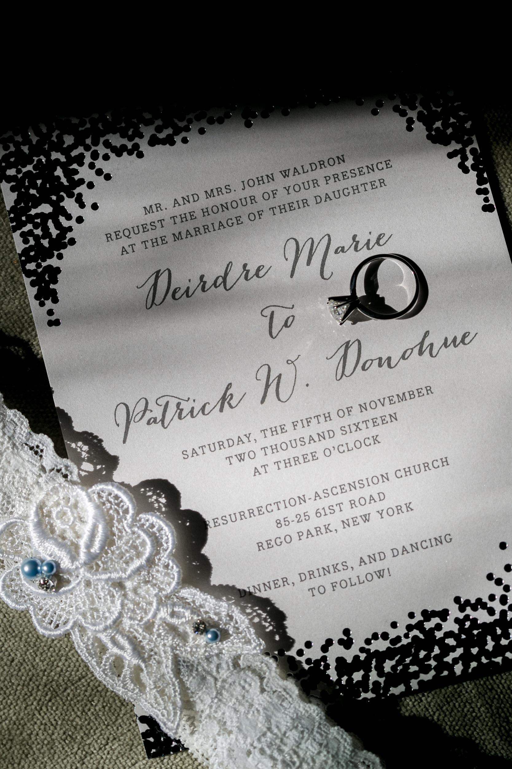 Classy Brooklyn/Queens/Manhattan Wedding Celebration! - Phillip Van Nostrand Photography