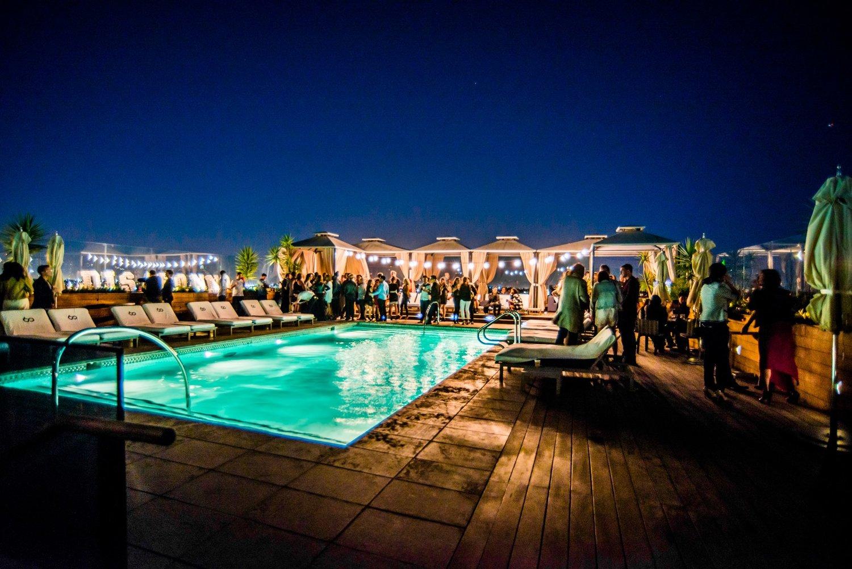 Disaronno Terrace - Rheefined Company