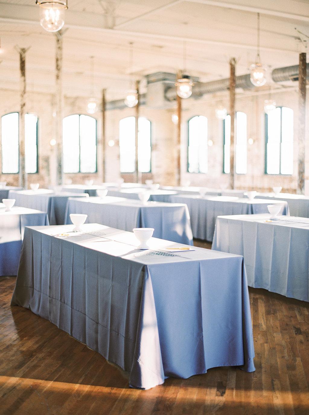 Charleston Wedding Week 2017: Flower Power with Gathering Floral + Event Design & Charleston Stems - Charleston Wedding Week