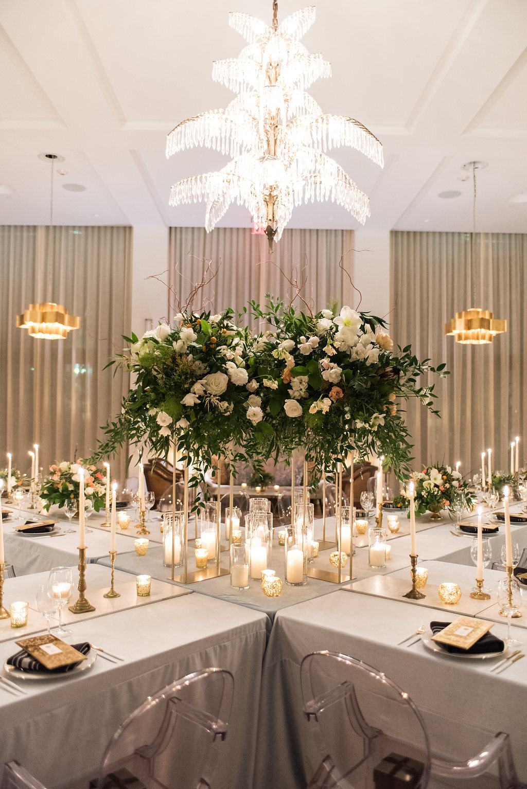Charleston Wedding Week 2017: An Evening with Tara Guérard, Darcy Miller, & Mindy Weiss - Charleston Wedding Week