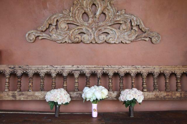 Colorful Palm Desert Wedding - Linda Howard Events