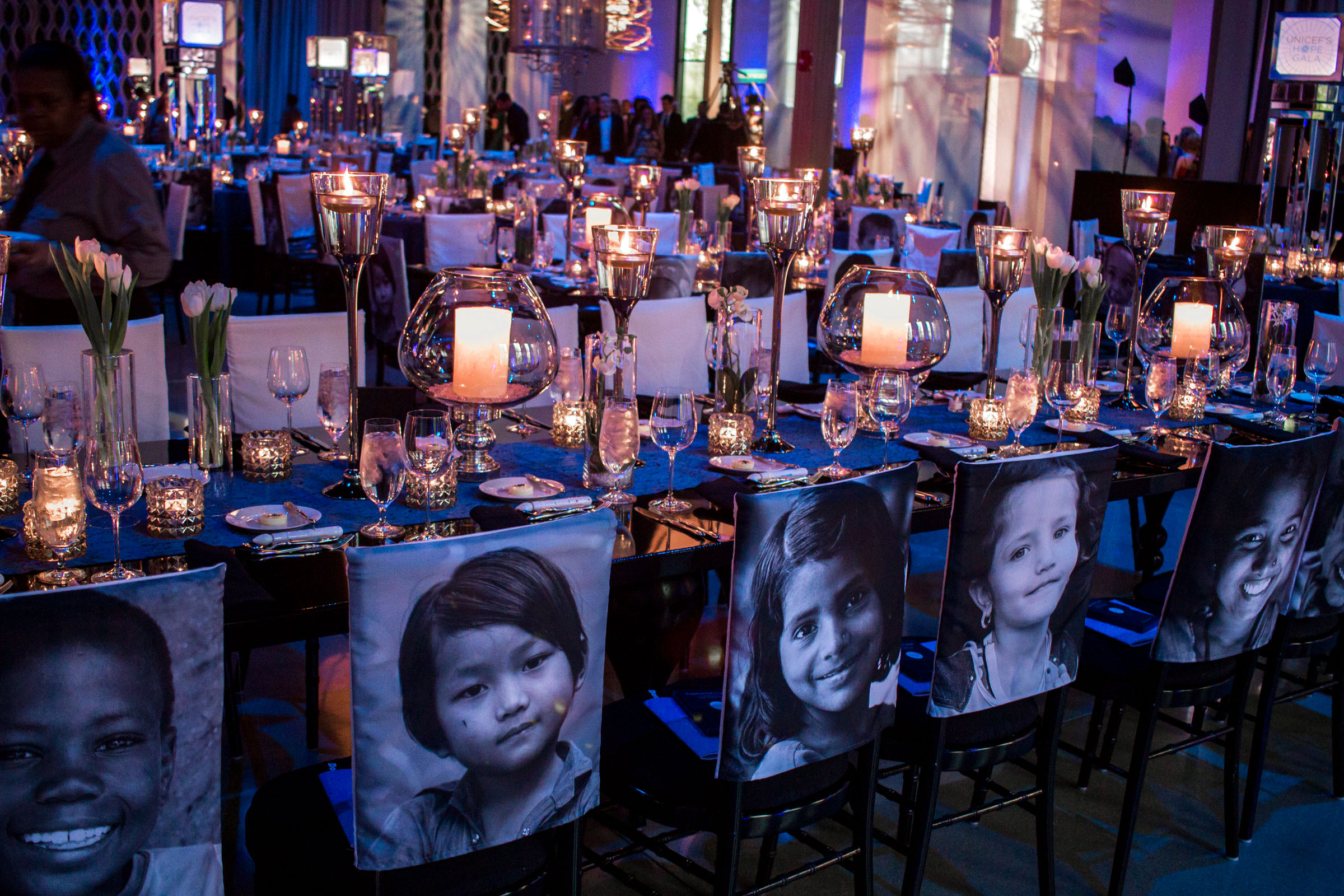 UNICEF Gala 2017 - Kehoe Designs