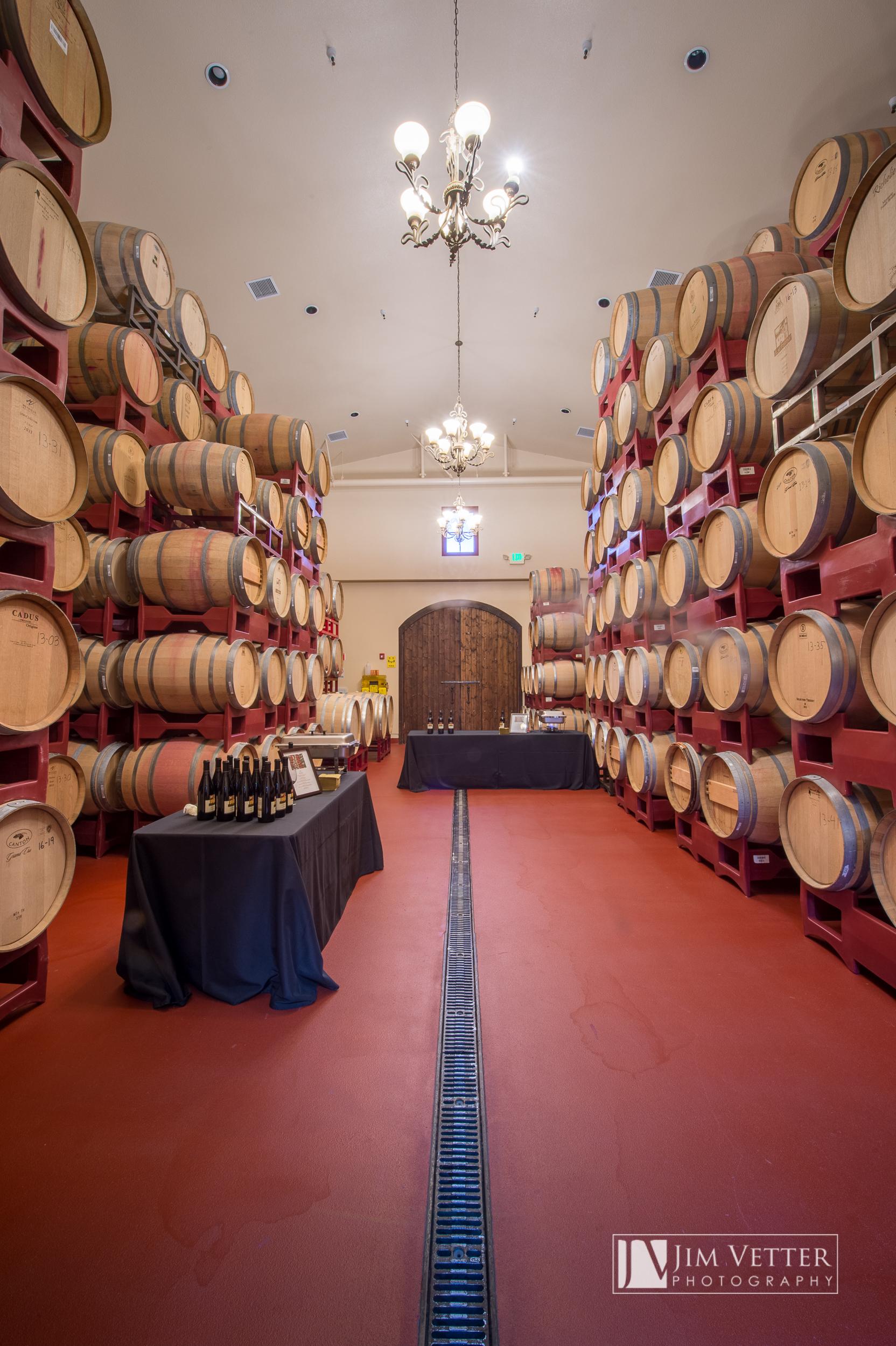 Las Positas Vineyards Wine Club 2017 - Photogenic Events