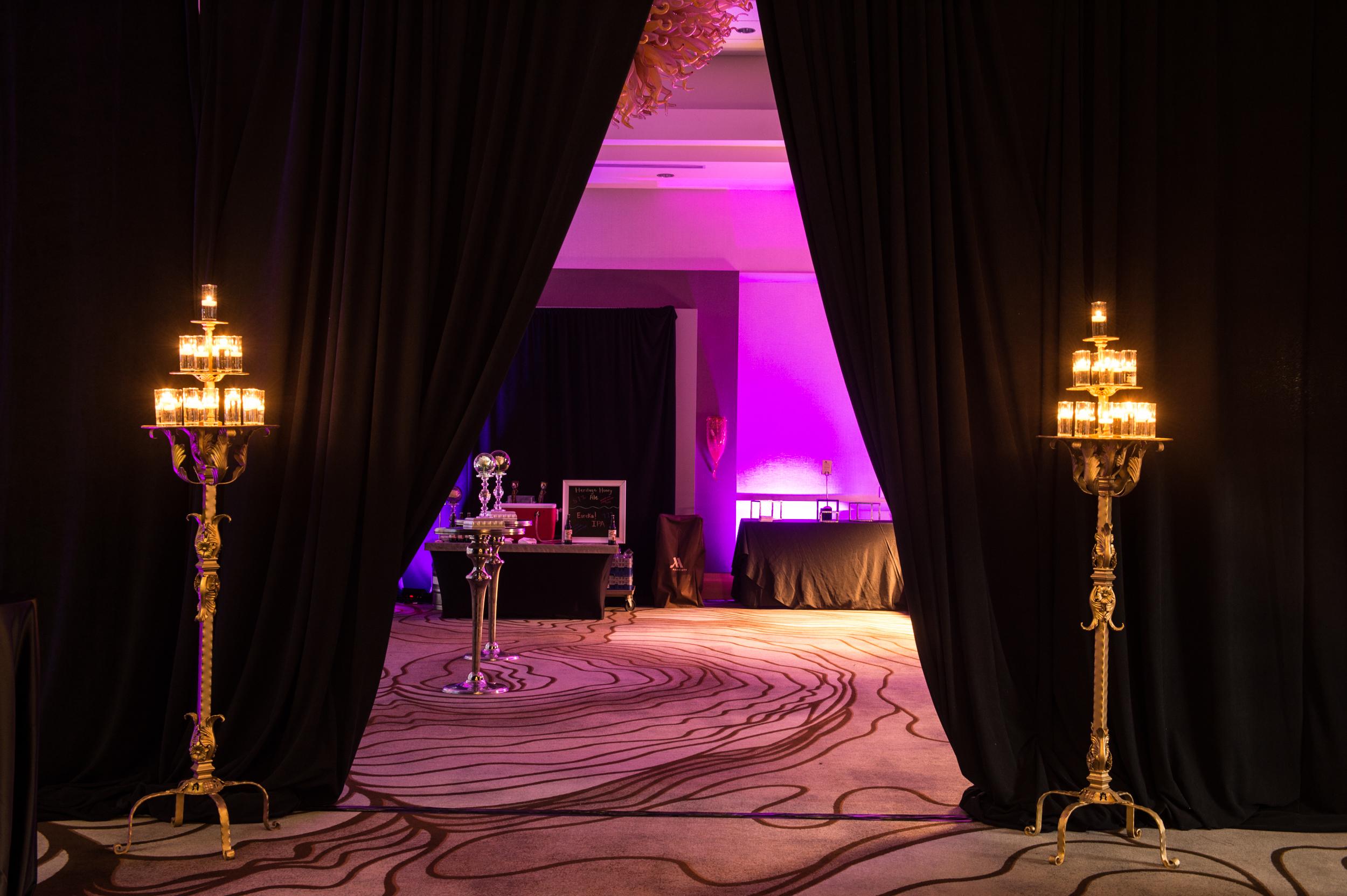 San Jose Marriott Relaunch Event - Photogenic Events