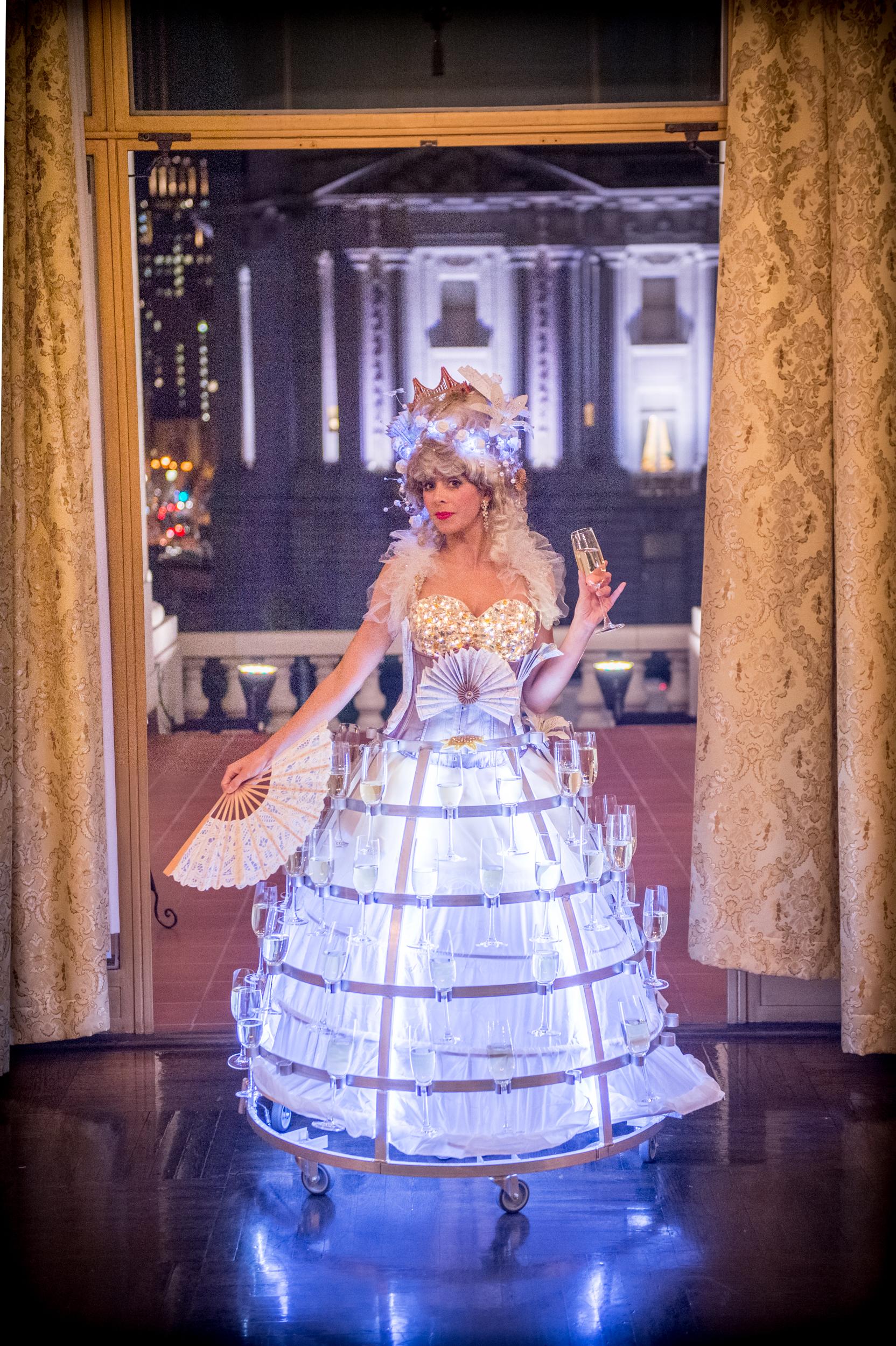 NACE San Francisco Gala 2016: Secrets of the City - Photogenic Events