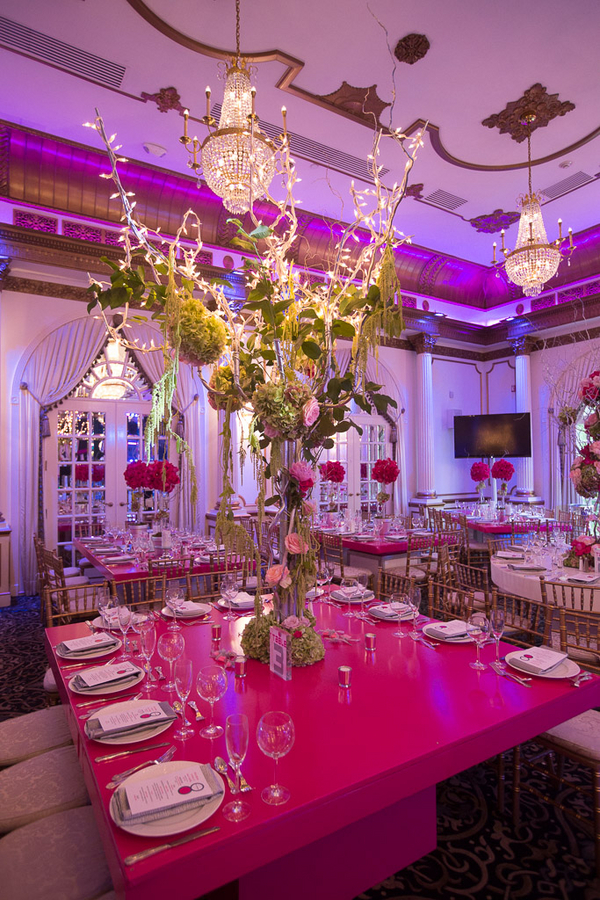 Pink Dream B'not Mitzvah - 5th Avenue Digital Photography