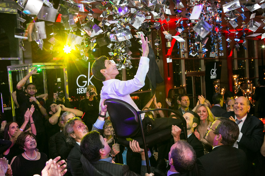 Grand NYC Bar Mitzvah - 5th Avenue Digital Photography
