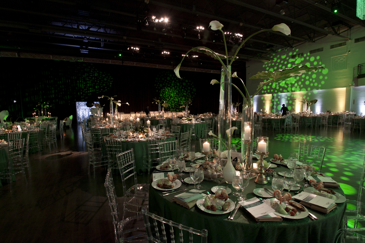 """A Night to Imagine"" Kohl Children's Museum Gala 2016 - J&L Catering"