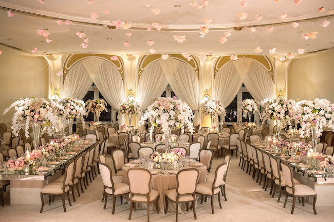 Posted by Revelry Event Designers - A Design/Decor/Floral professional