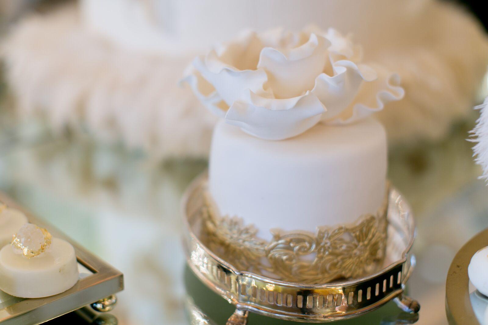 STUNNING CASA DEL MAR WEDDING - Revelry Event Designers