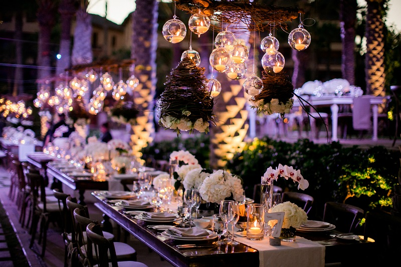 Posted by LK Events - A Event Planner professional