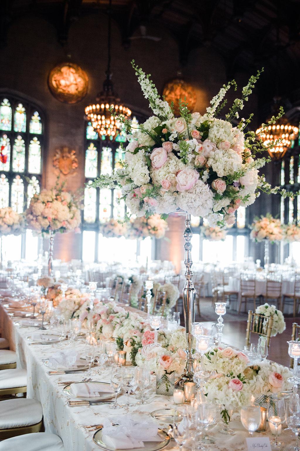 Classical Elegant Wedding - LK Events
