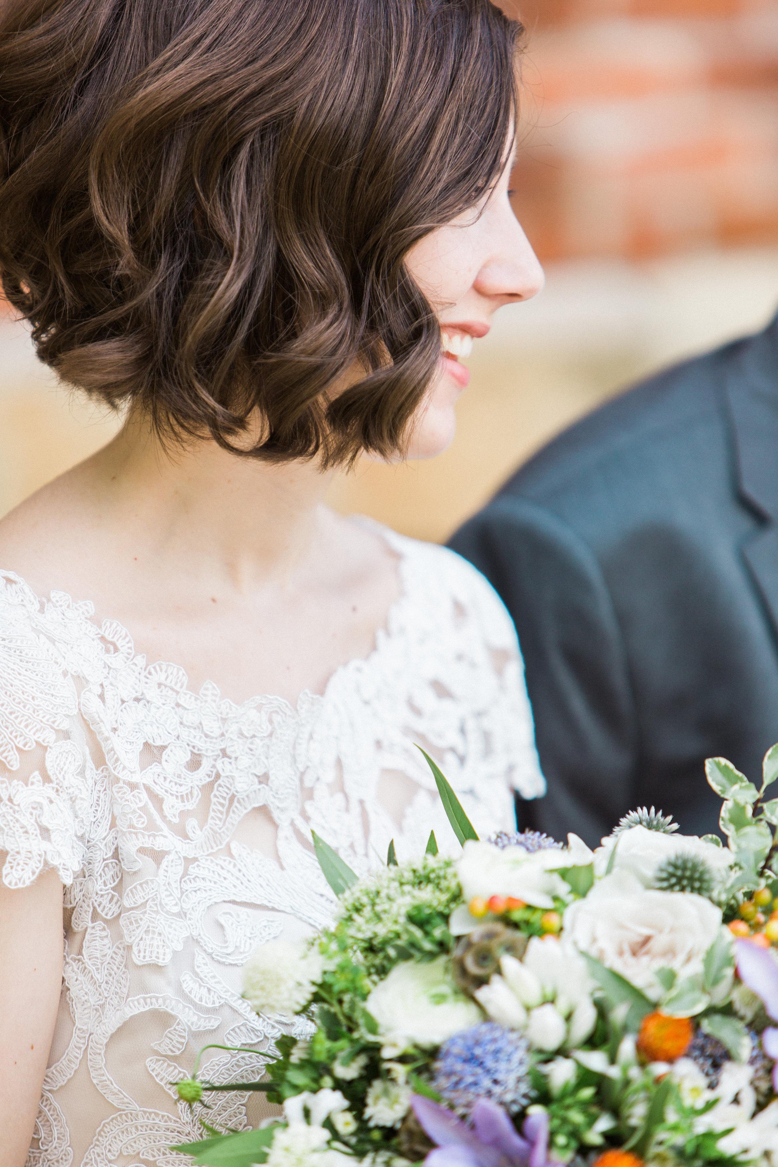 Kids Camp Transformed into a Wedding Venue - Effortless Events