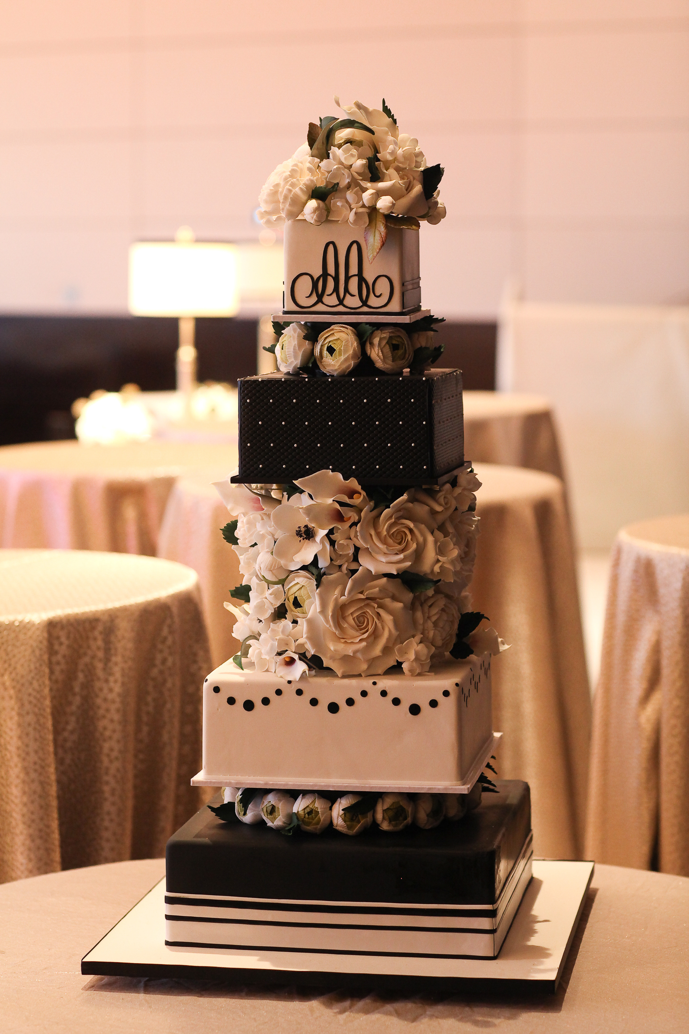 Wedding at the Mandarin Oriental, NYC - Rachel Dalton