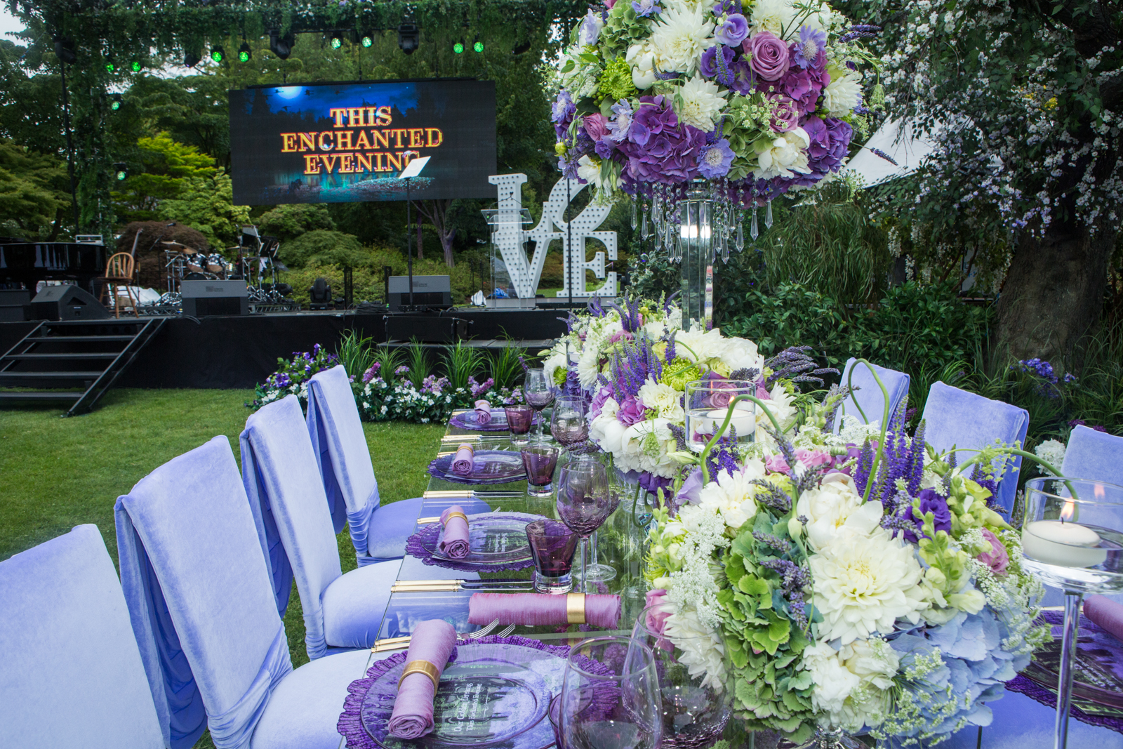 This Enchanted Evening - Good Gracious! Events