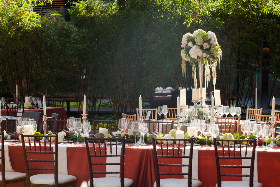 Florence inspired wedding - Kirkbrides Wedding Planning & Design