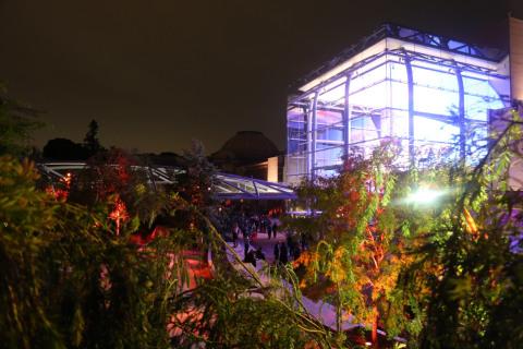 Los Angles Natural History Museum Centenial - La Petite Gardenia
