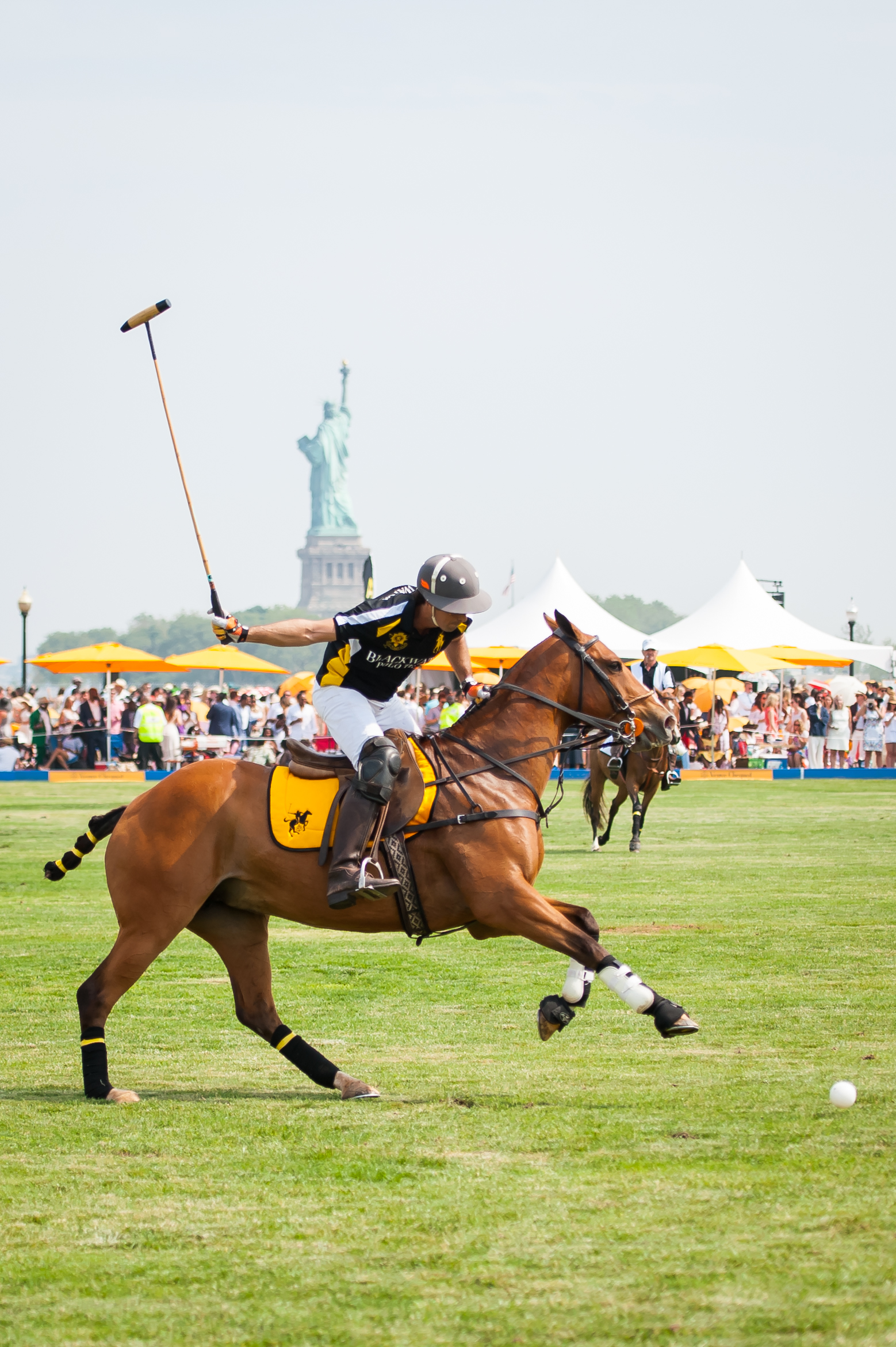 Veuve Clicquot Polo Classic - Overland Entertainment