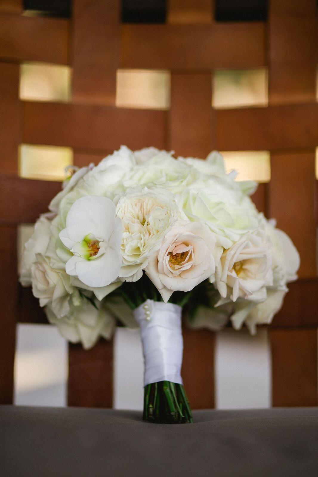 Tropical Destination Wedding - Bliss Weddings & Events