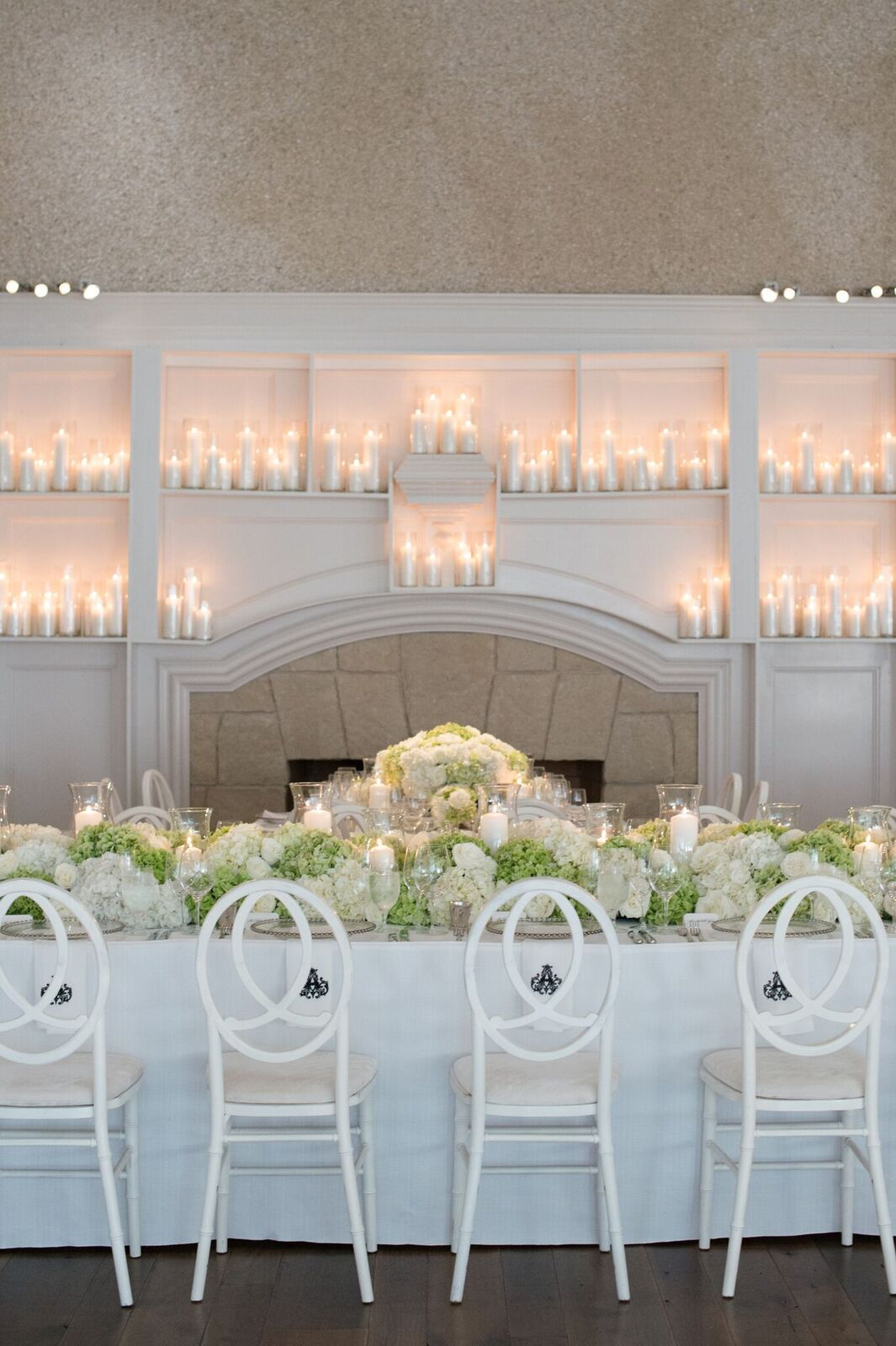Modern Elegance at Kiawah Island - Bliss Weddings & Events