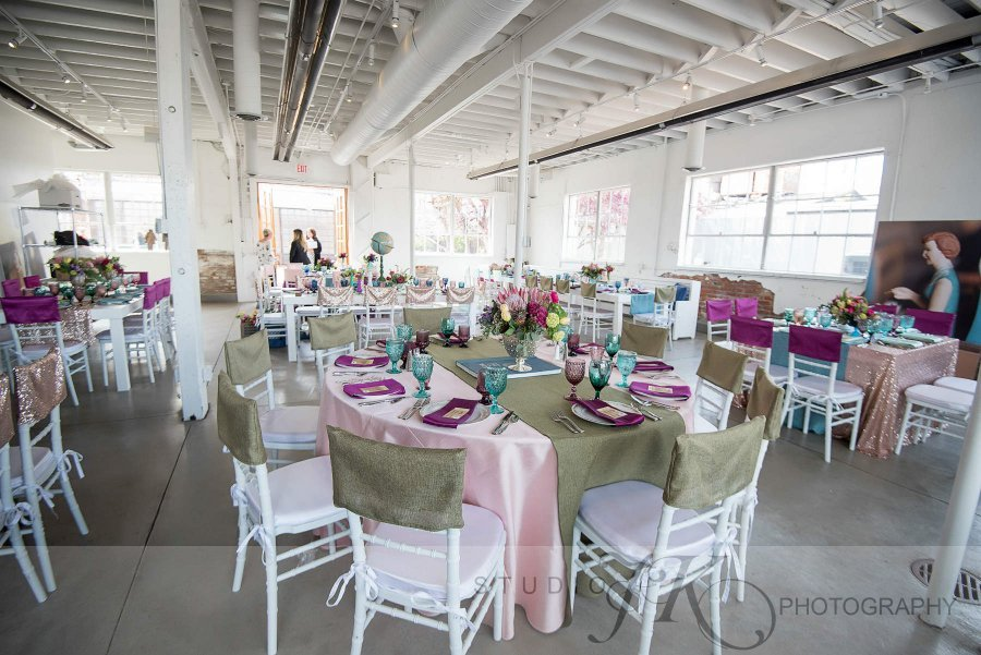 WIPA Colorado Launch Party - Creative Coverings