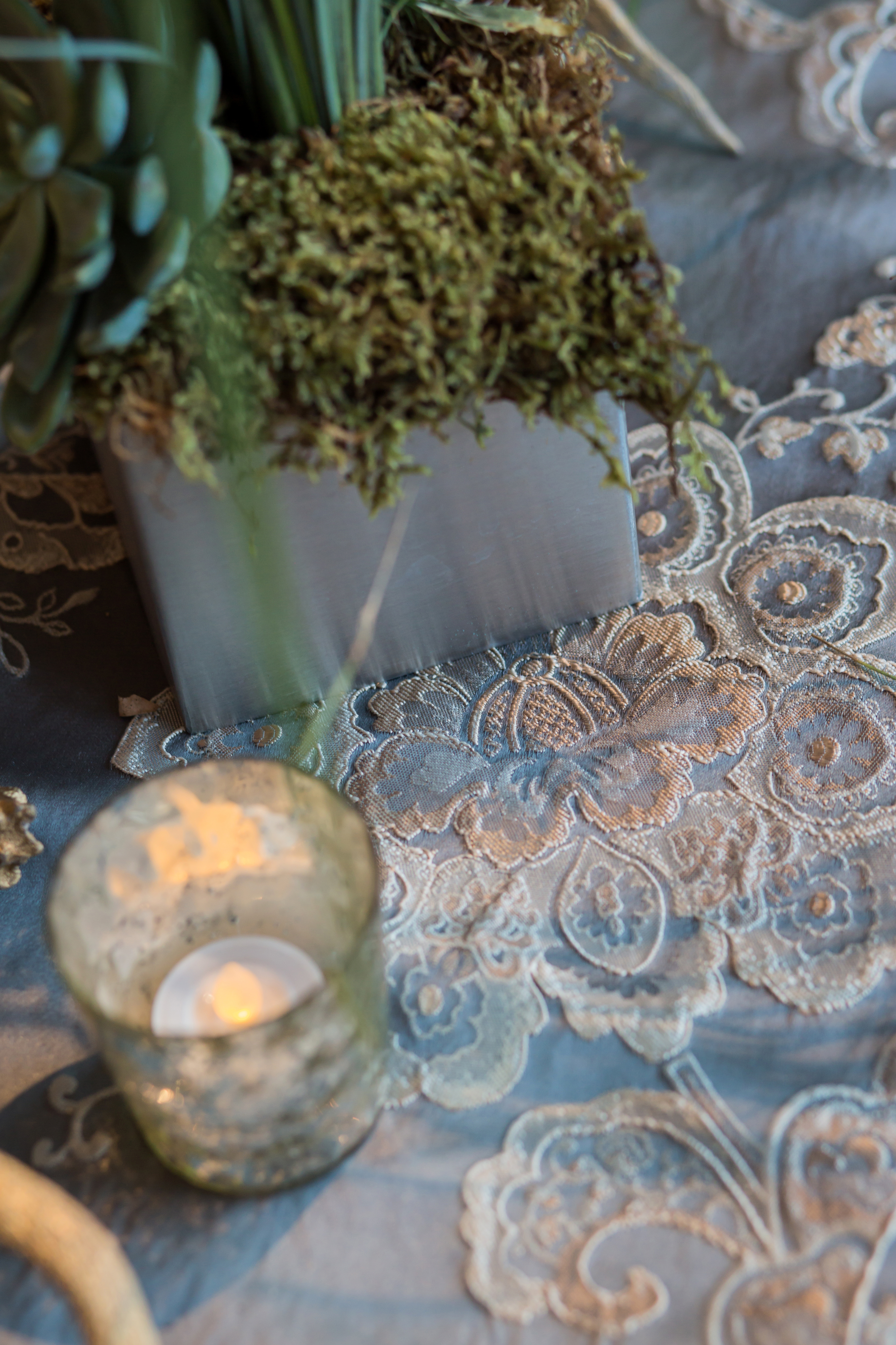 Classic Country Brunch - Creative Coverings