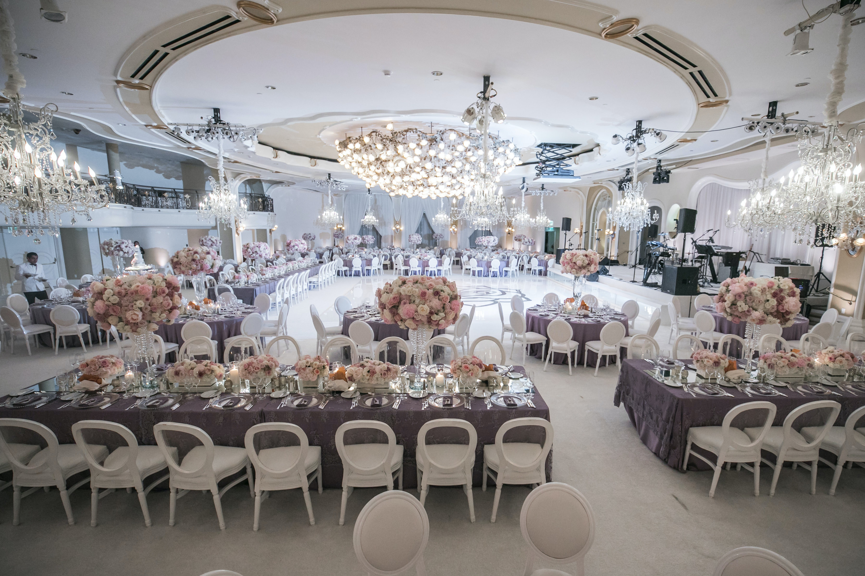 Posted by Nisie's Enchanted Florist - A Design/Decor/Floral professional