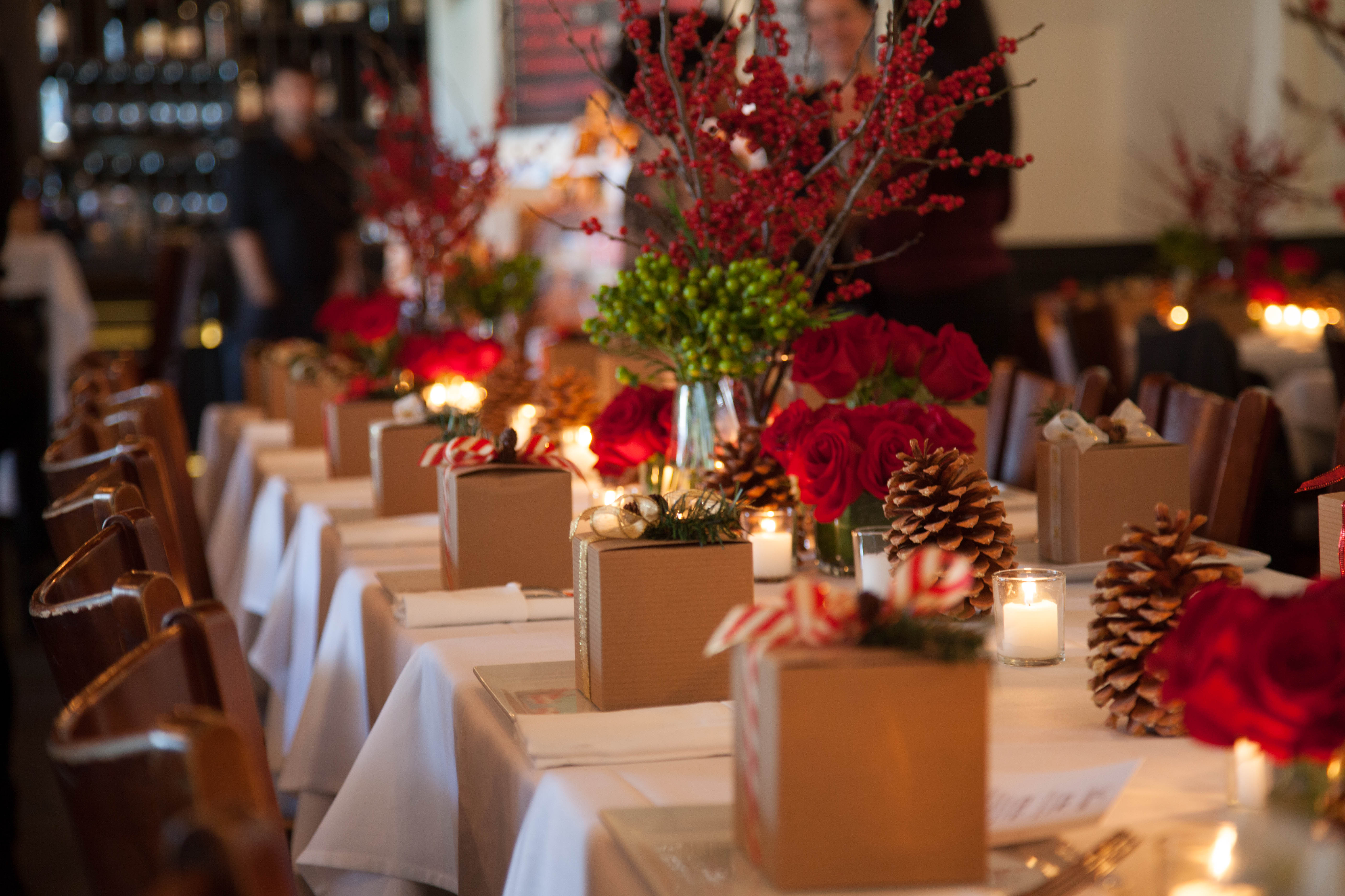 Entire Restaurant Buyout - The Upper West, Santa Monica