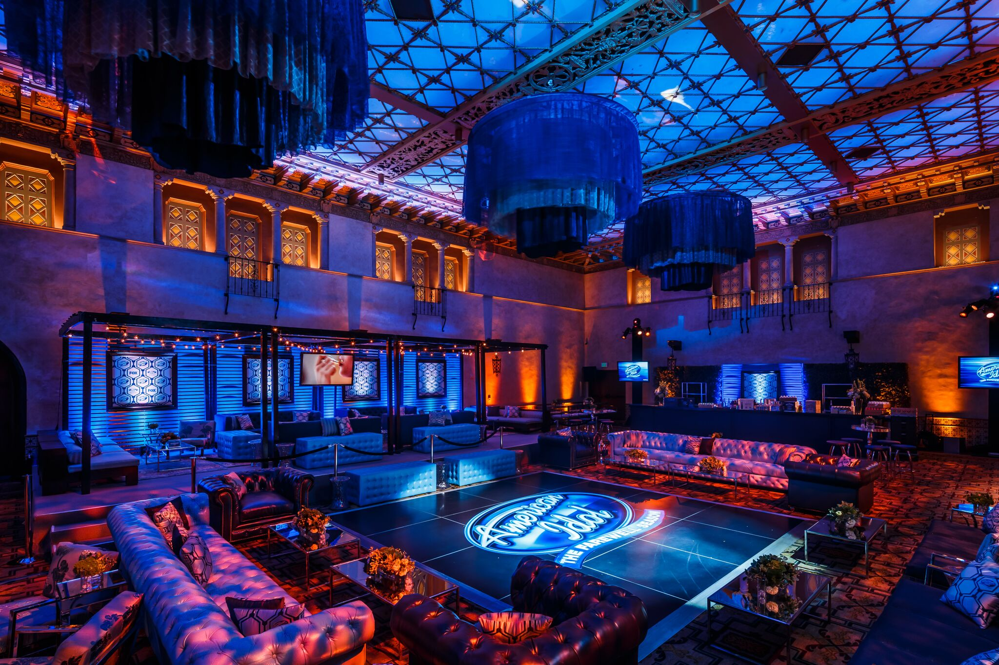 American Idol Finale Afterparty 2016 - Geffen Events