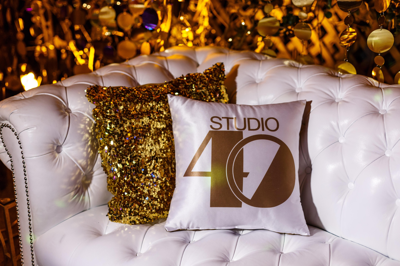 """Studio 40"" 40th Birthday - Geffen Events"