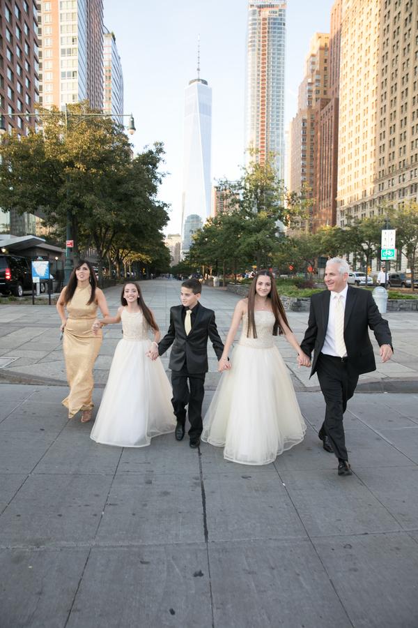 Ellis Island B'nai Mitzvah - 5th Avenue Digital Photography