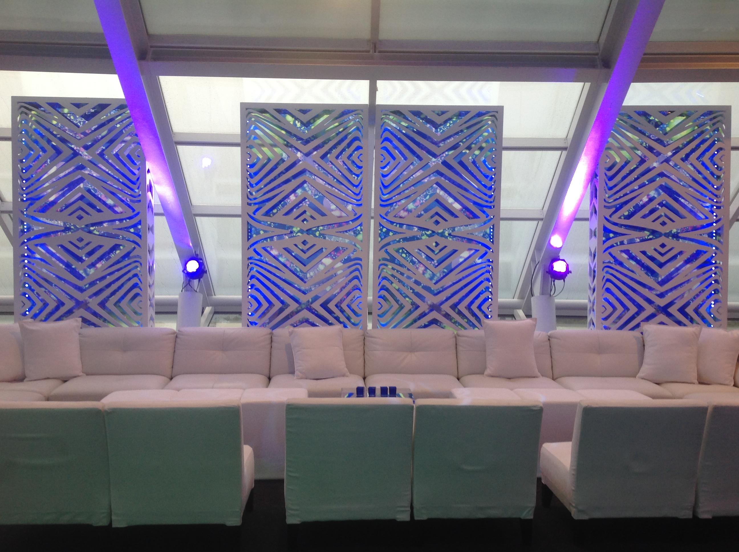 Adler Planetarium Corporate Event - Joyce Pollakoff Events
