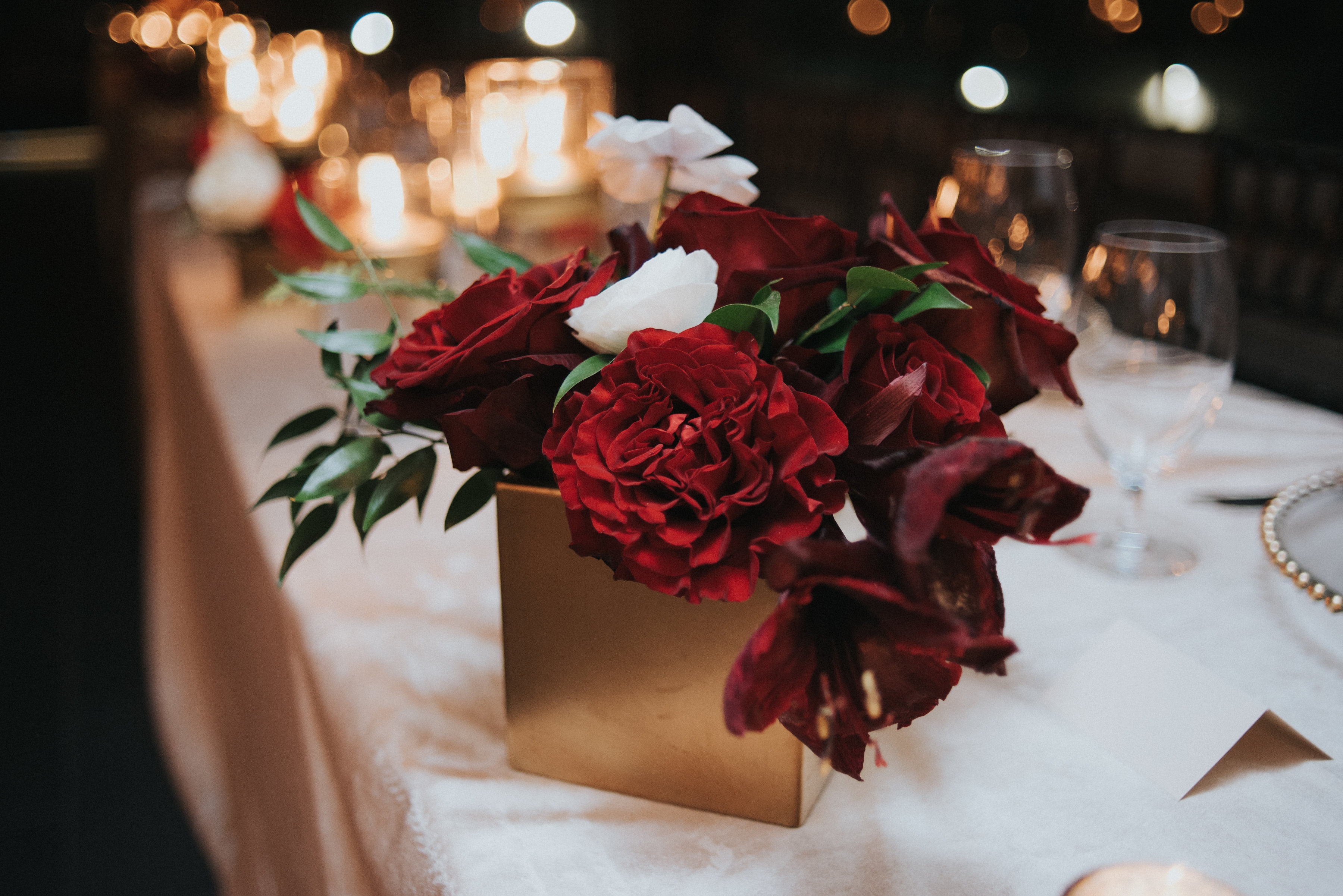 Rustic Wedding - A Fare Extraordinaire