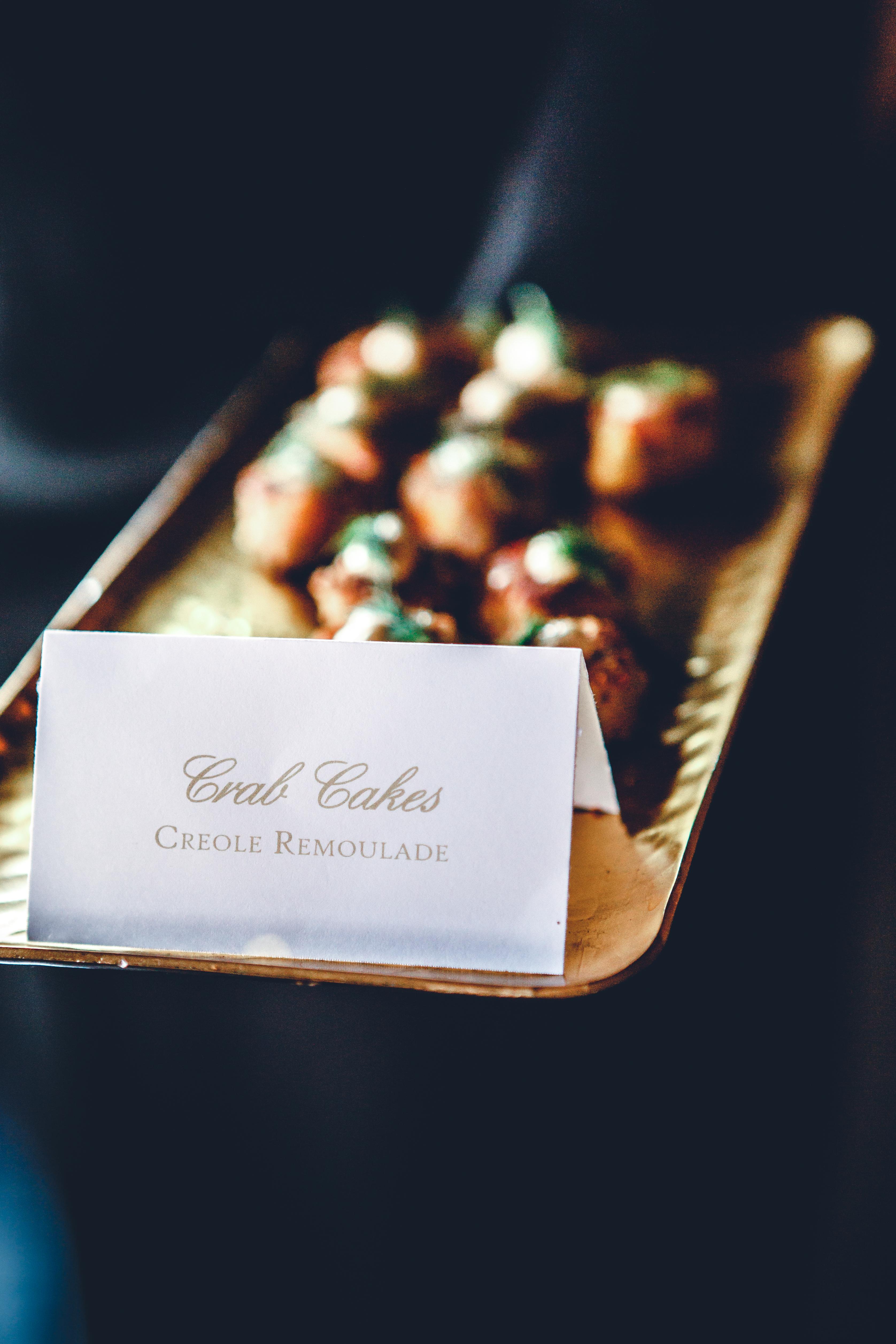 Elegant Wedding - A Fare Extraordinaire