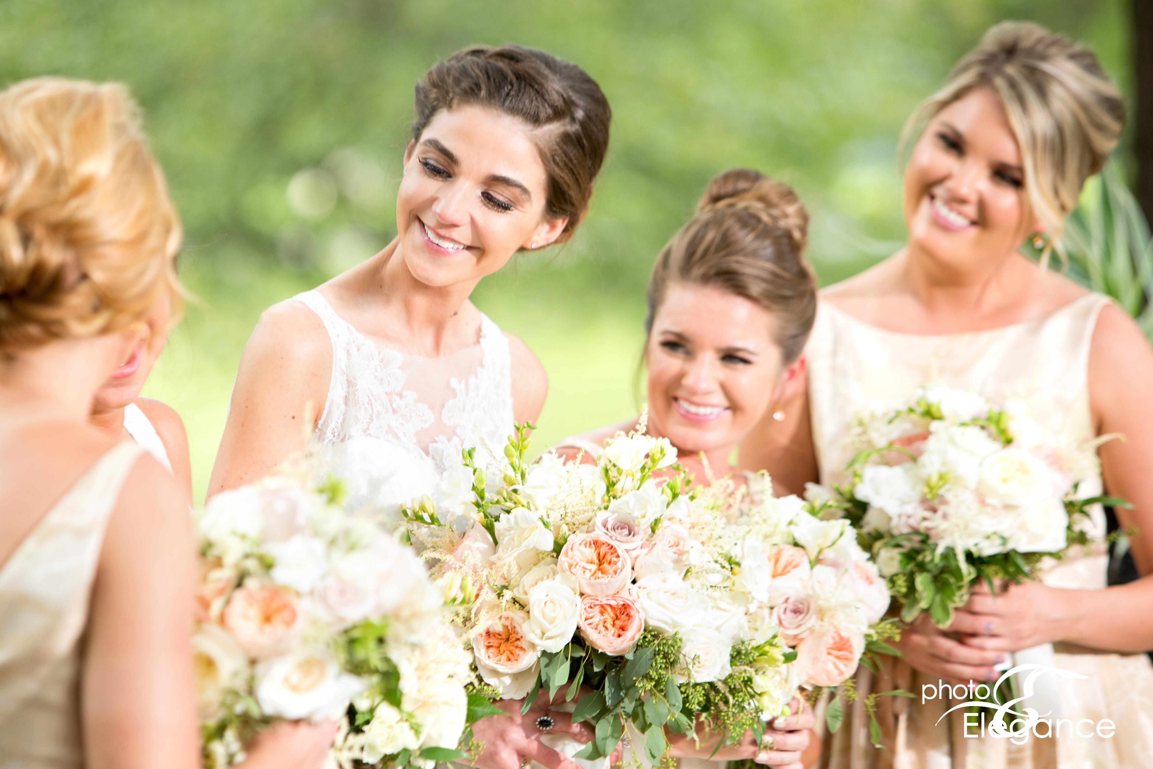 MAC Wedding - Festive Couture Floral