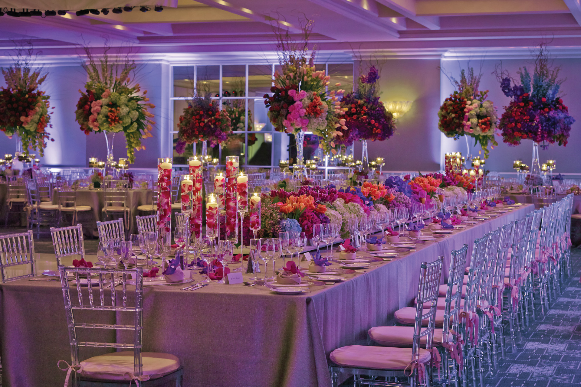 Southeast Asian Inspiration - Four Seasons Resort Palm Beach