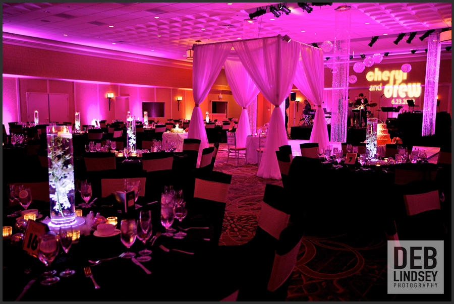 Bolger Center Wedding - SAVE The DATE, LLC events and promotions your way