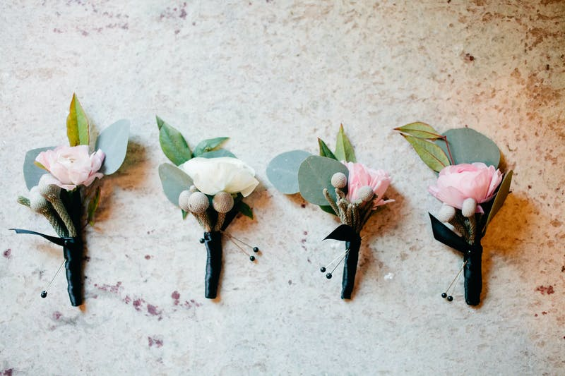 Posted by Fragrant Design - A Design/Decor/Floral professional