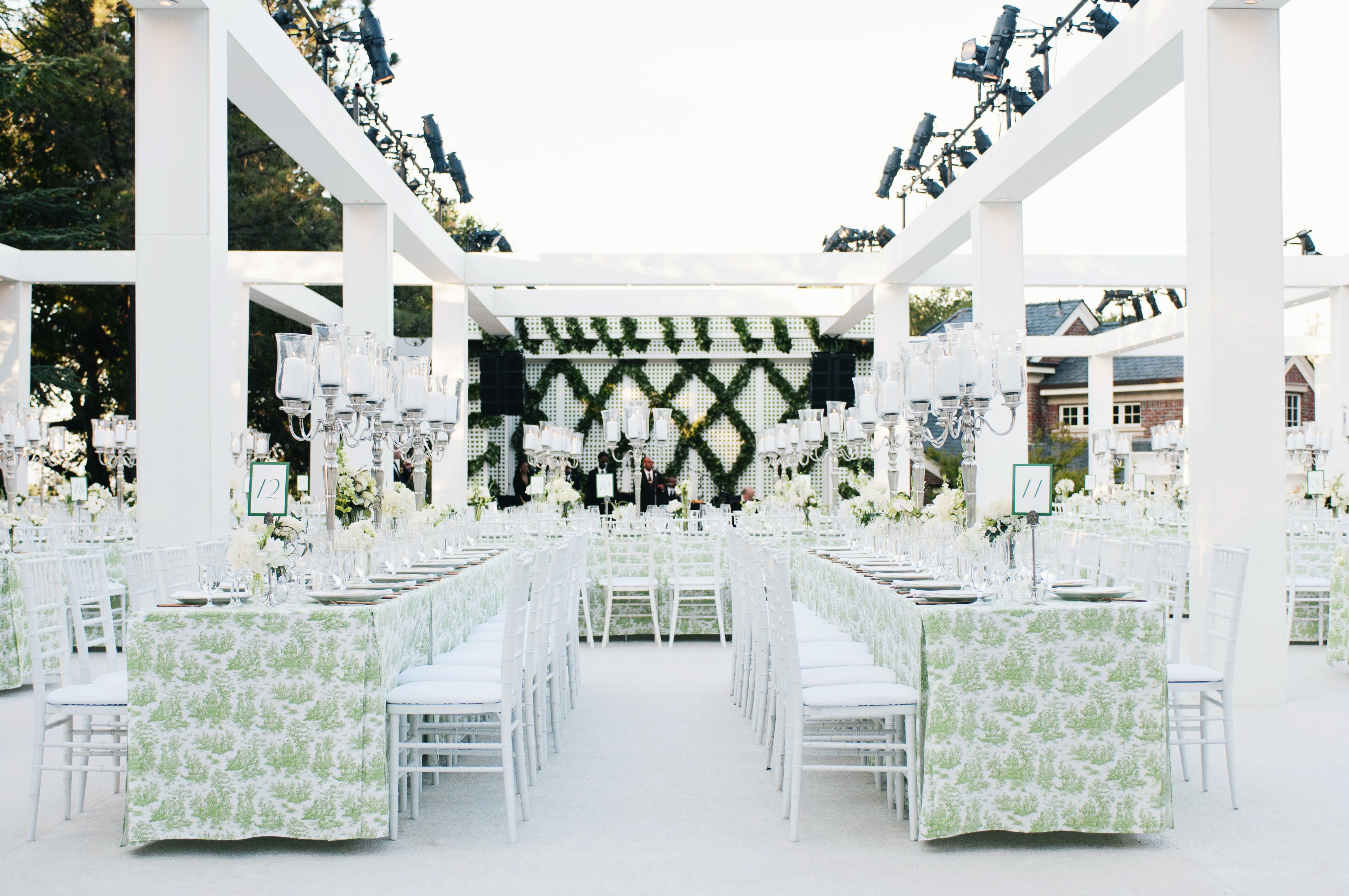 detroit luxury party ideas venues and top event professionals
