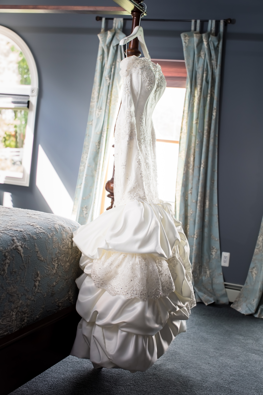 Rustic Barn Wedding - Elegant Occasions by JoAnn Gregoli