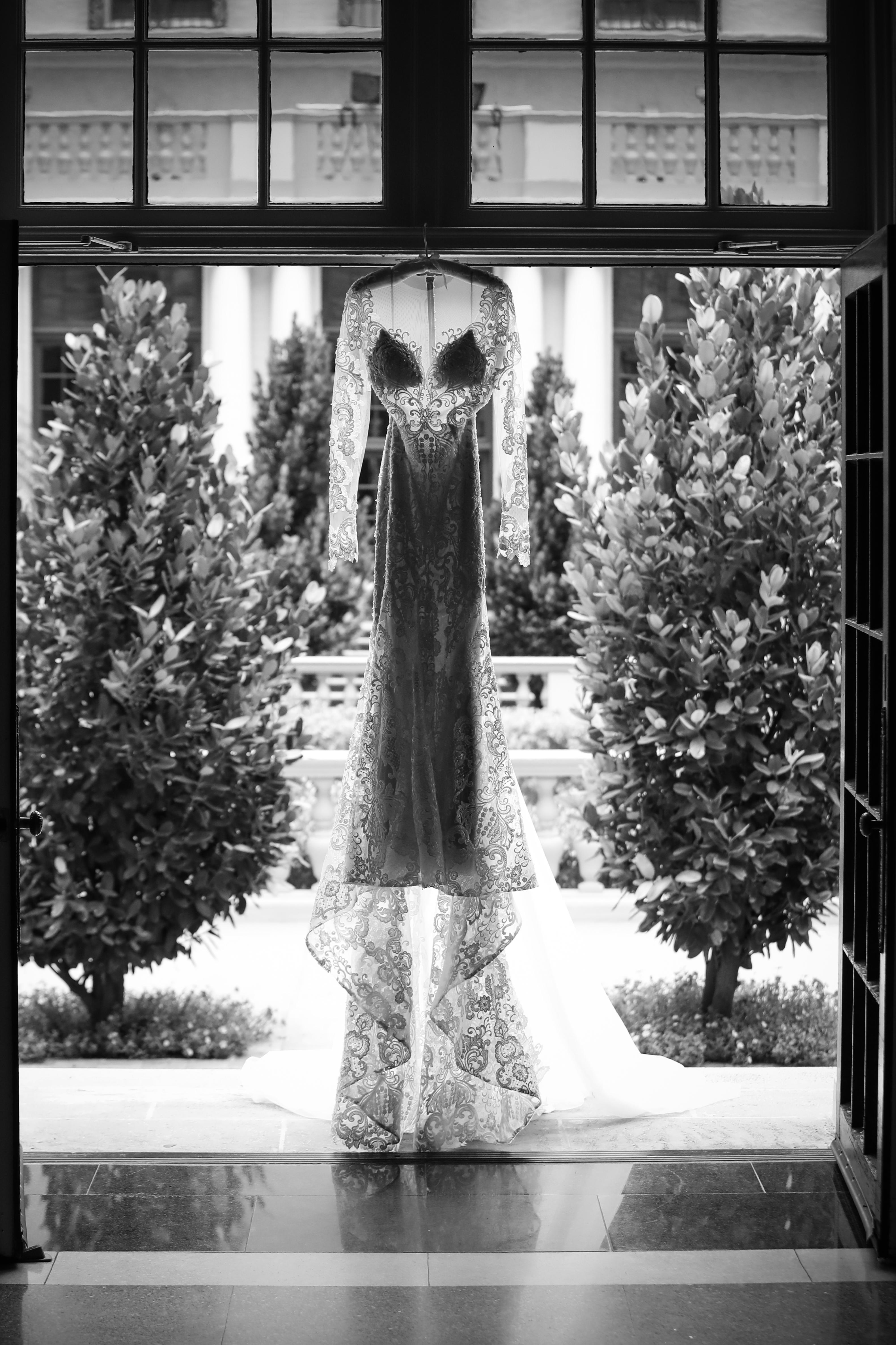 Stunning Wedding at The Breakers - Alain Martinez Photography