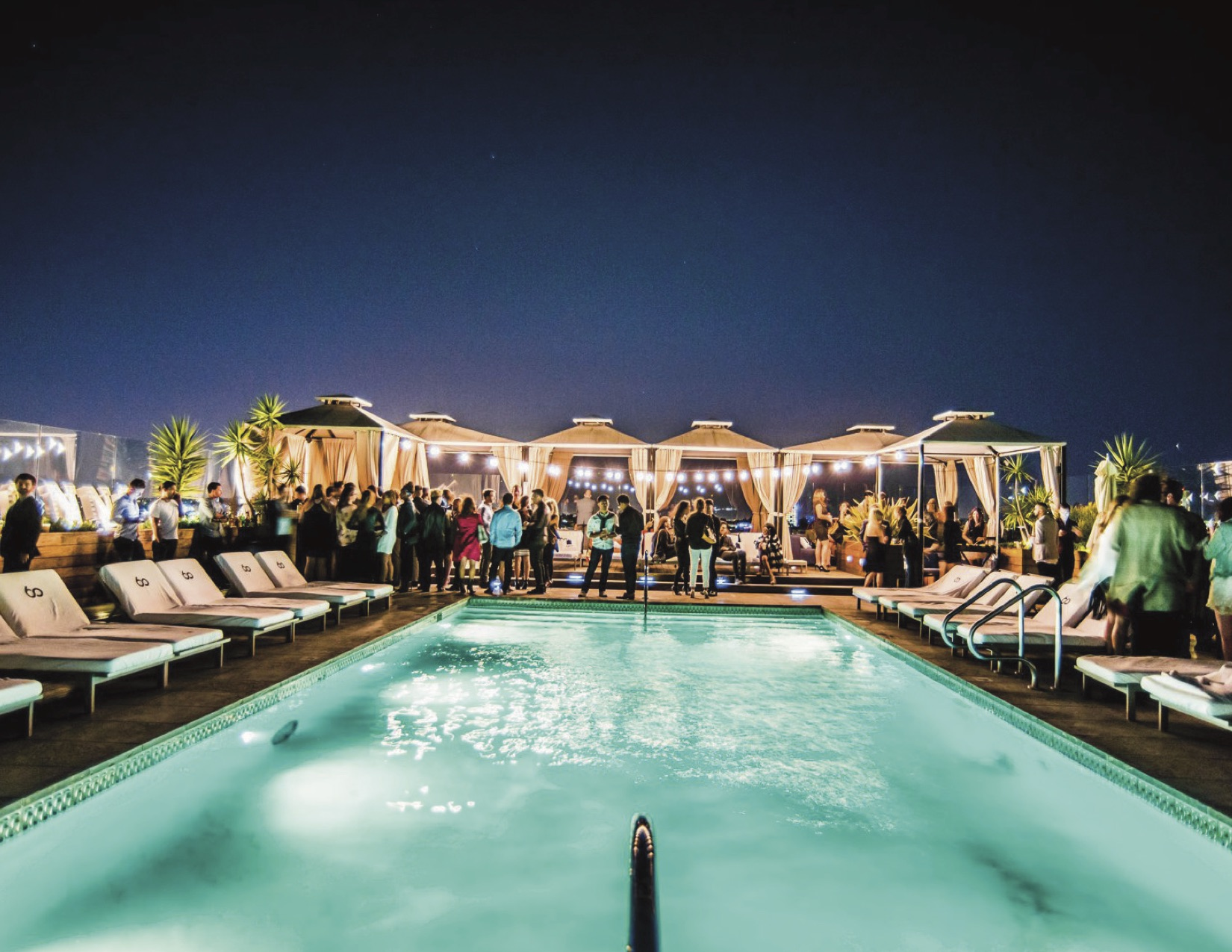 SIXTY Beverly Hills | Above SIXTY Beverly Hills | PartySlate  SIXTY Beverly H...