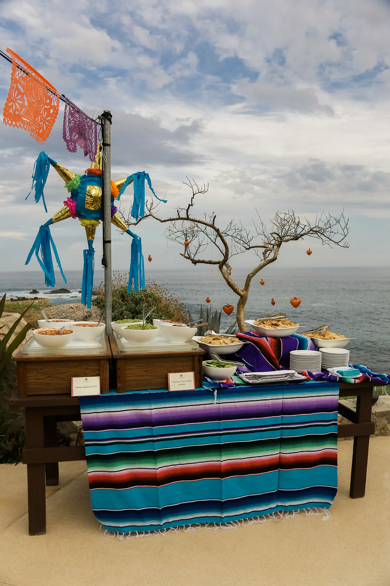 Destination Cabo: Welcome Dinner on the Beach - LK Events