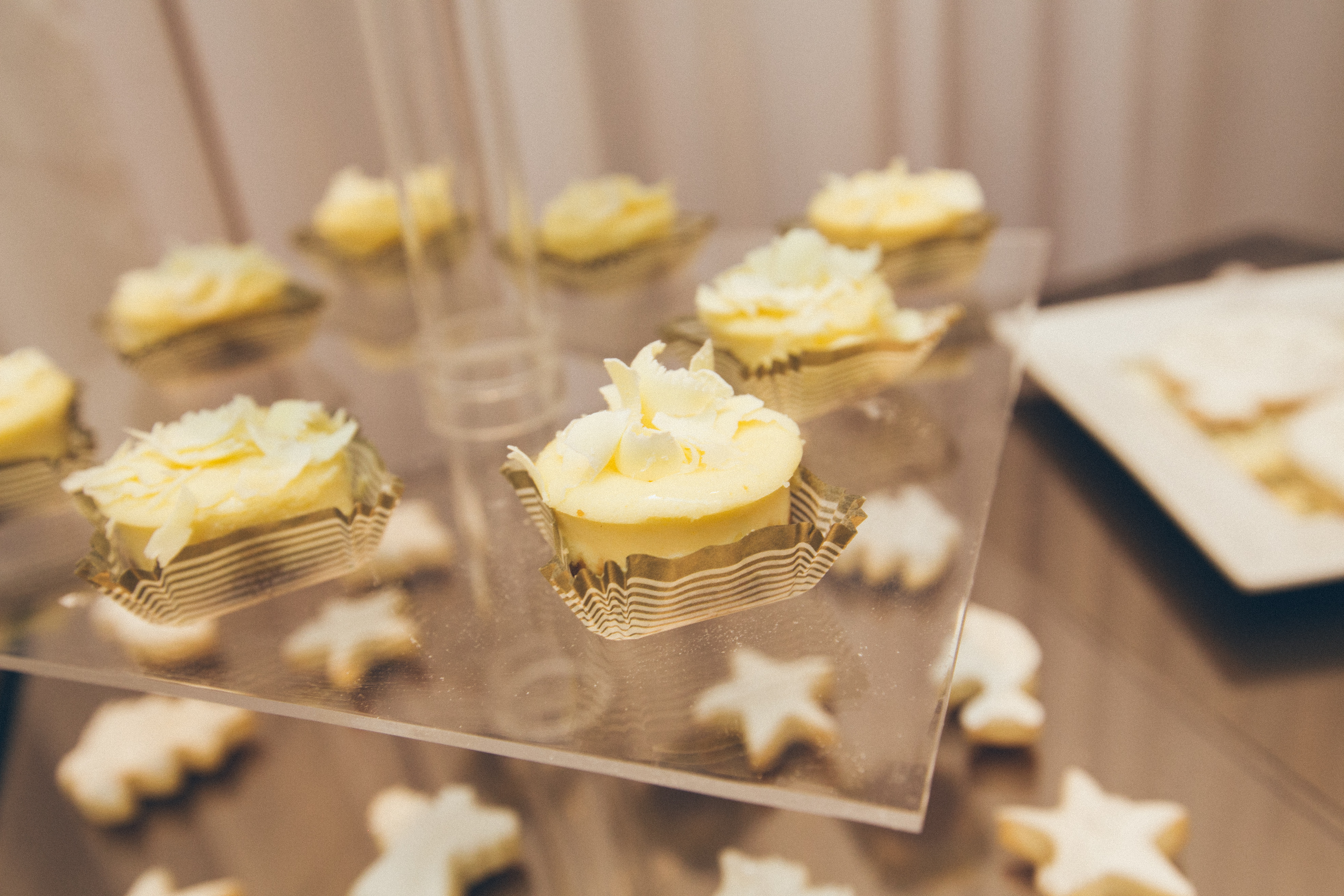 A Perfect Event :: Holiday Suite - Toni Patisserie & Cafe