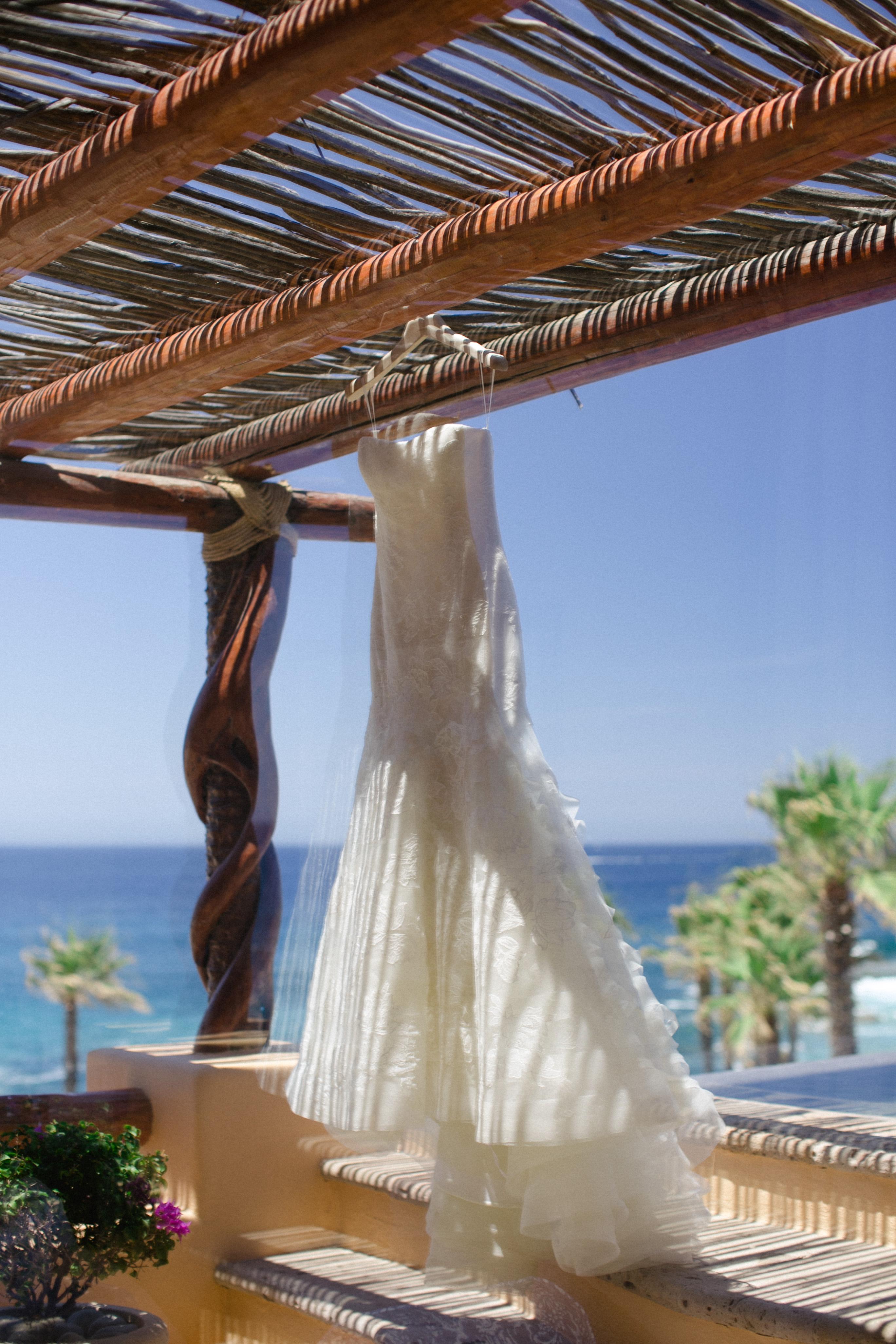 Destination Cabo: Wedding Day - LK Events